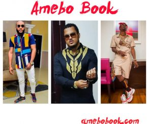 Why Kcee And Shatta Wale Flash Wads Of Cash