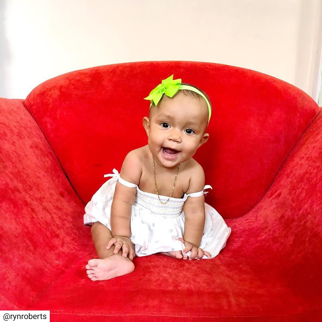 Baby Ryn Roberts