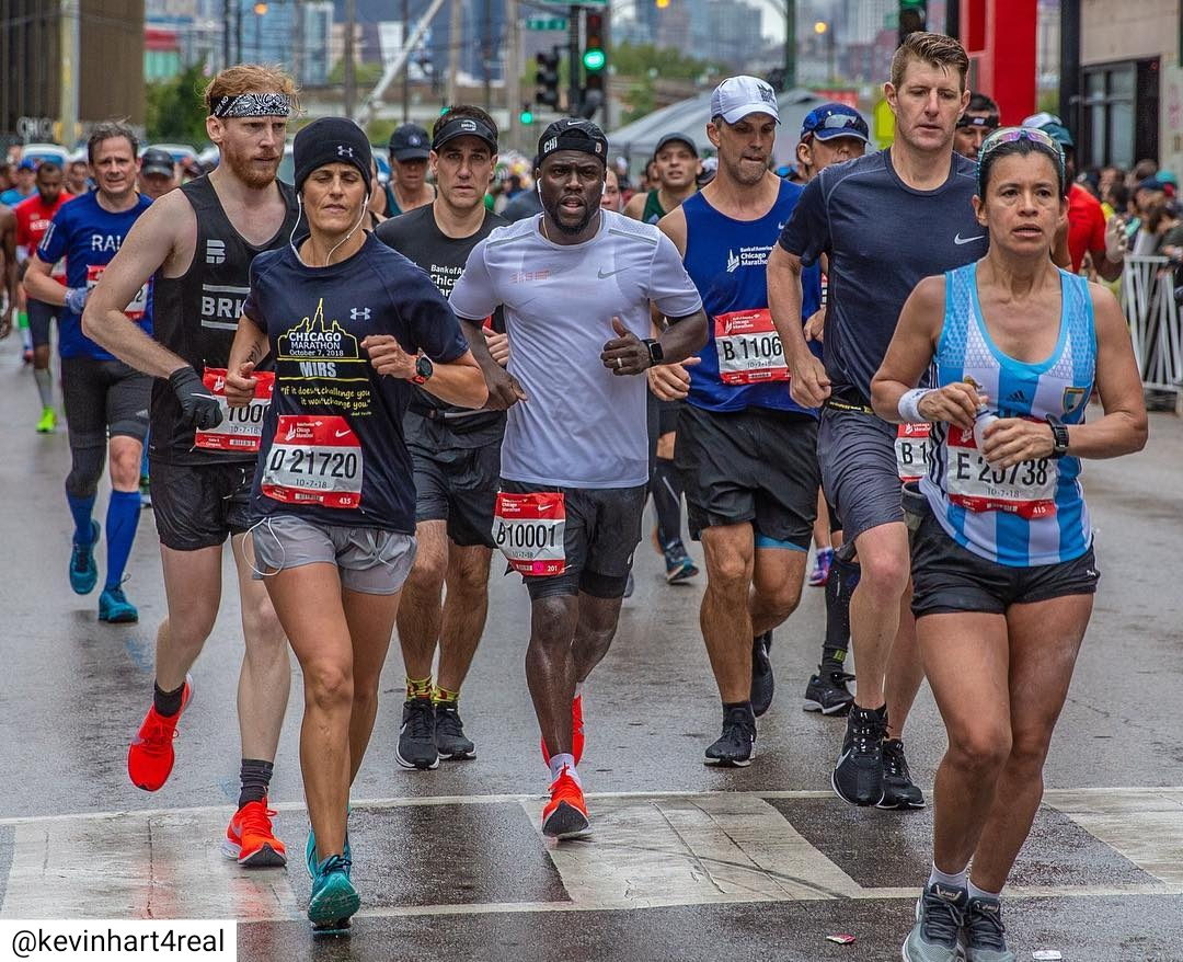 Two Women Shit On Themselves At The 2018 Chicago Marathon (2)