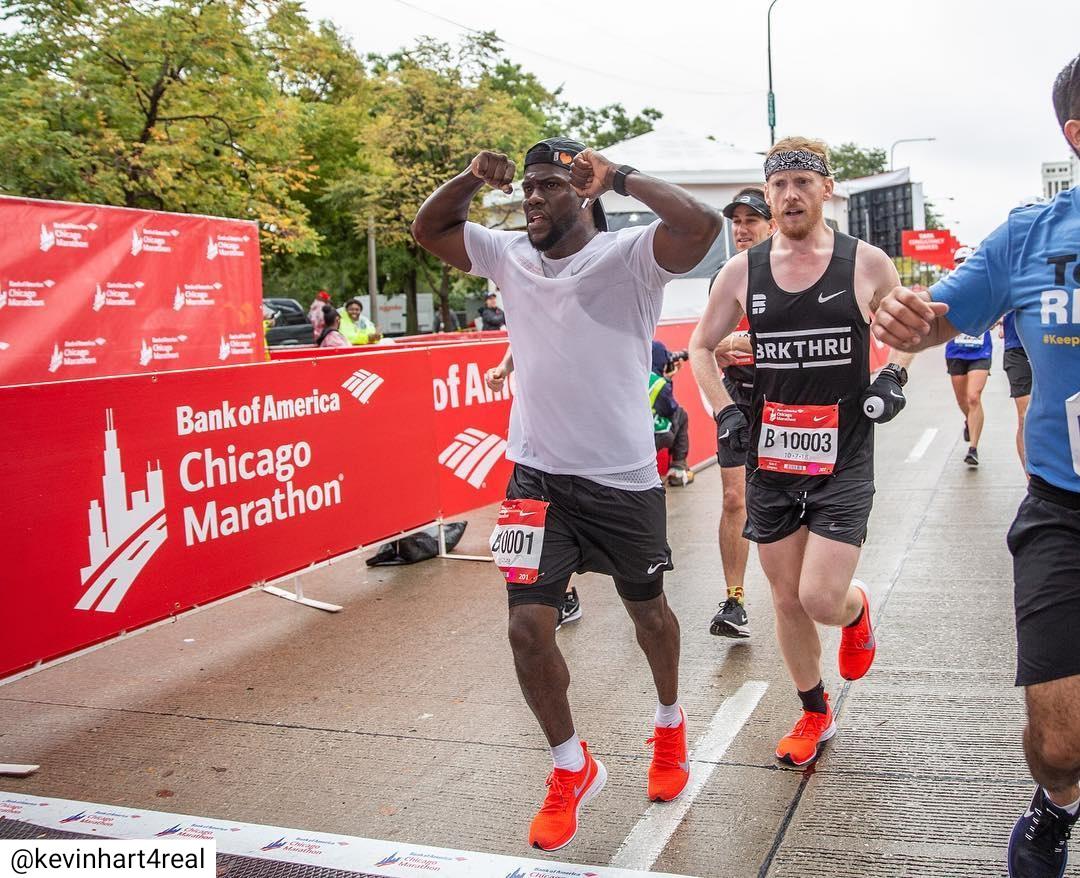 2018 Chicago Marathon (2)