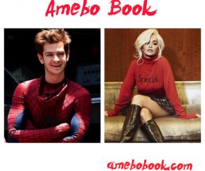 Rita Ora And Andrew Garfield Are Dating