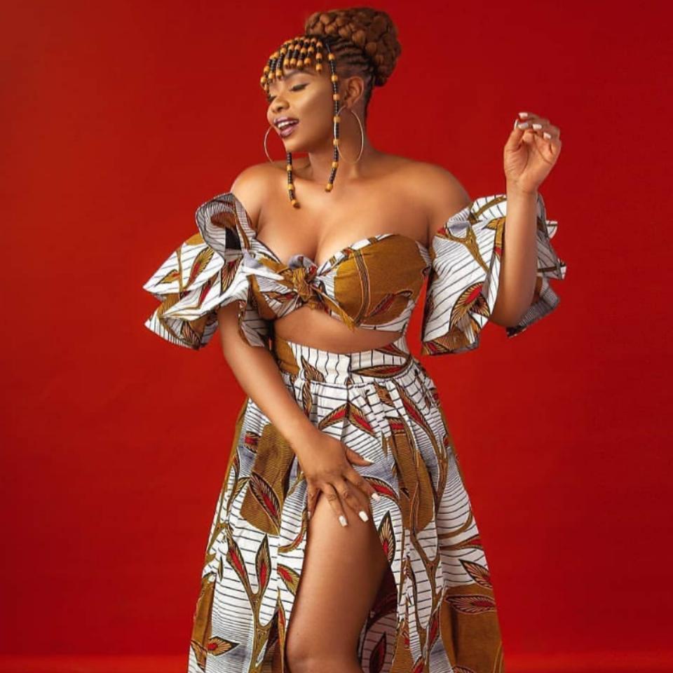 Yemi Alade Celebrates 30th Birthday