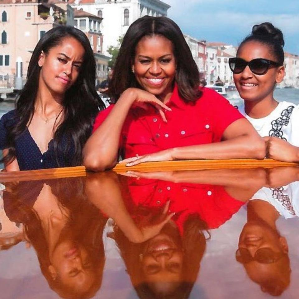Michelle Obama Greatest Gift From Her Mother