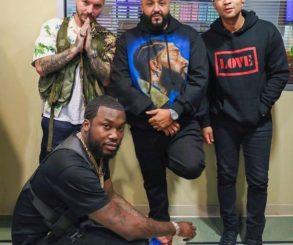 DJ Khaled Tribute To Nipsey Hussle In Saturday Night Live Performance