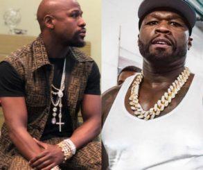 Floyd Mayweather Breakdown Of 50 Cent Career
