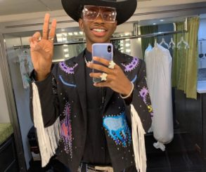 Lil Nas X Gives Obama An Old Town Road Makeover