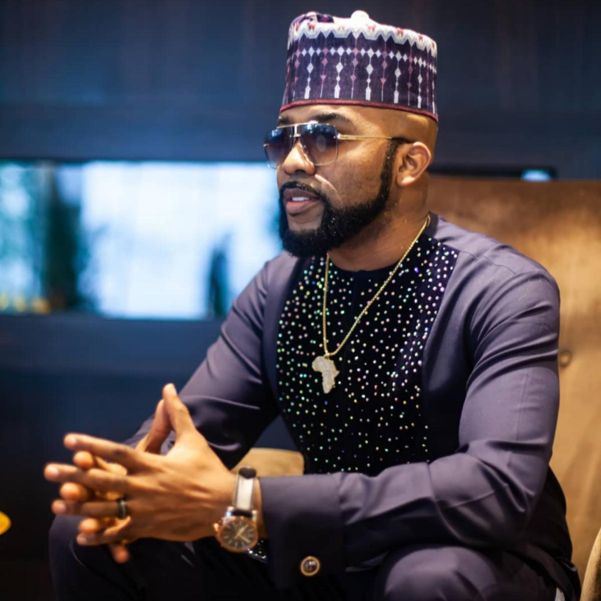 Banky W Warns Against Violence As South Africa Xenophobic Attacks