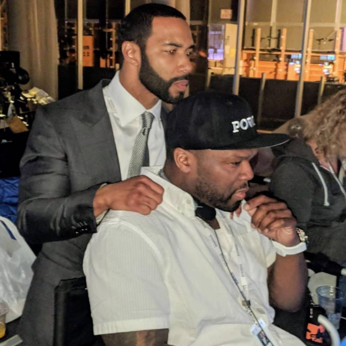 50 Cent Directorial Debut Power