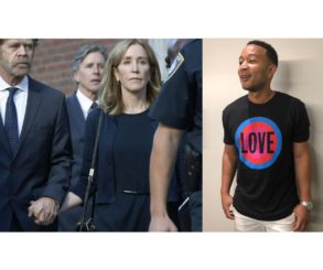 John Legend Reacts To Felicity Huffman's 14-Day Prison Sentence (2)