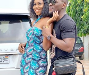 Yvonne Nelson And Tobi Bakre New Photos