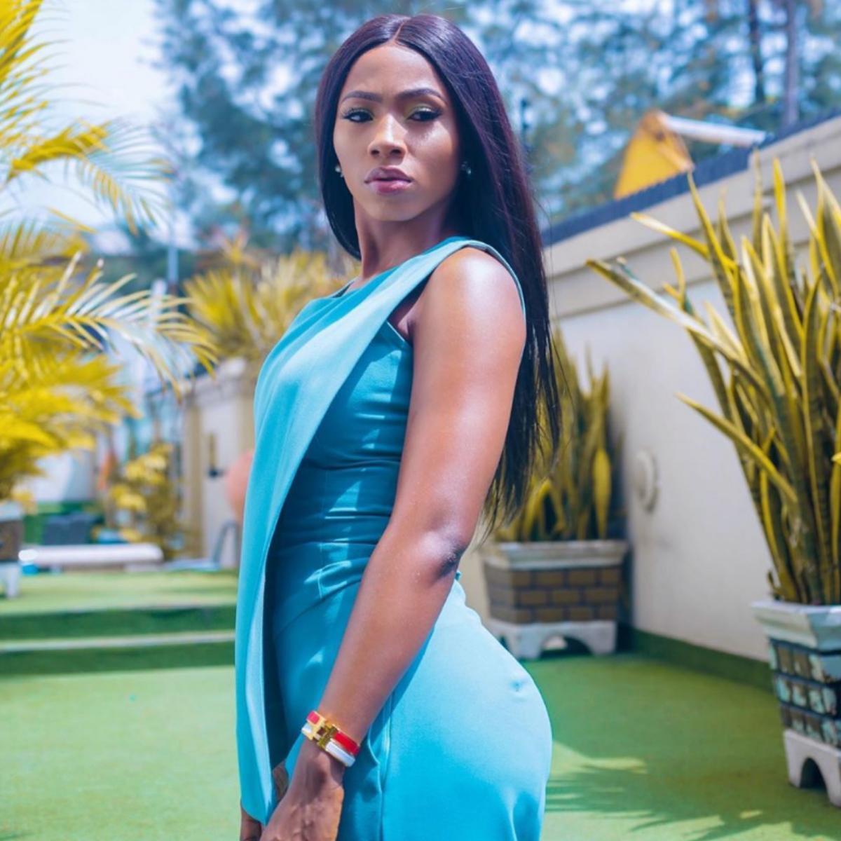 Mercy Eke Won't Give ₦1 Million Each To Final Seven Housemates00