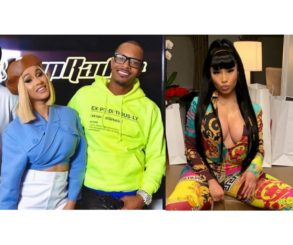 T.I. Thinks Nicki Minaj And Cardi B Should Be Celebrated
