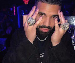Drake's $700K Custom Rolls-Royce Bushukan