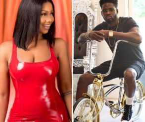 Kemi Olunloyo Calls Out Teebillz For Calling Tacha My Daughter