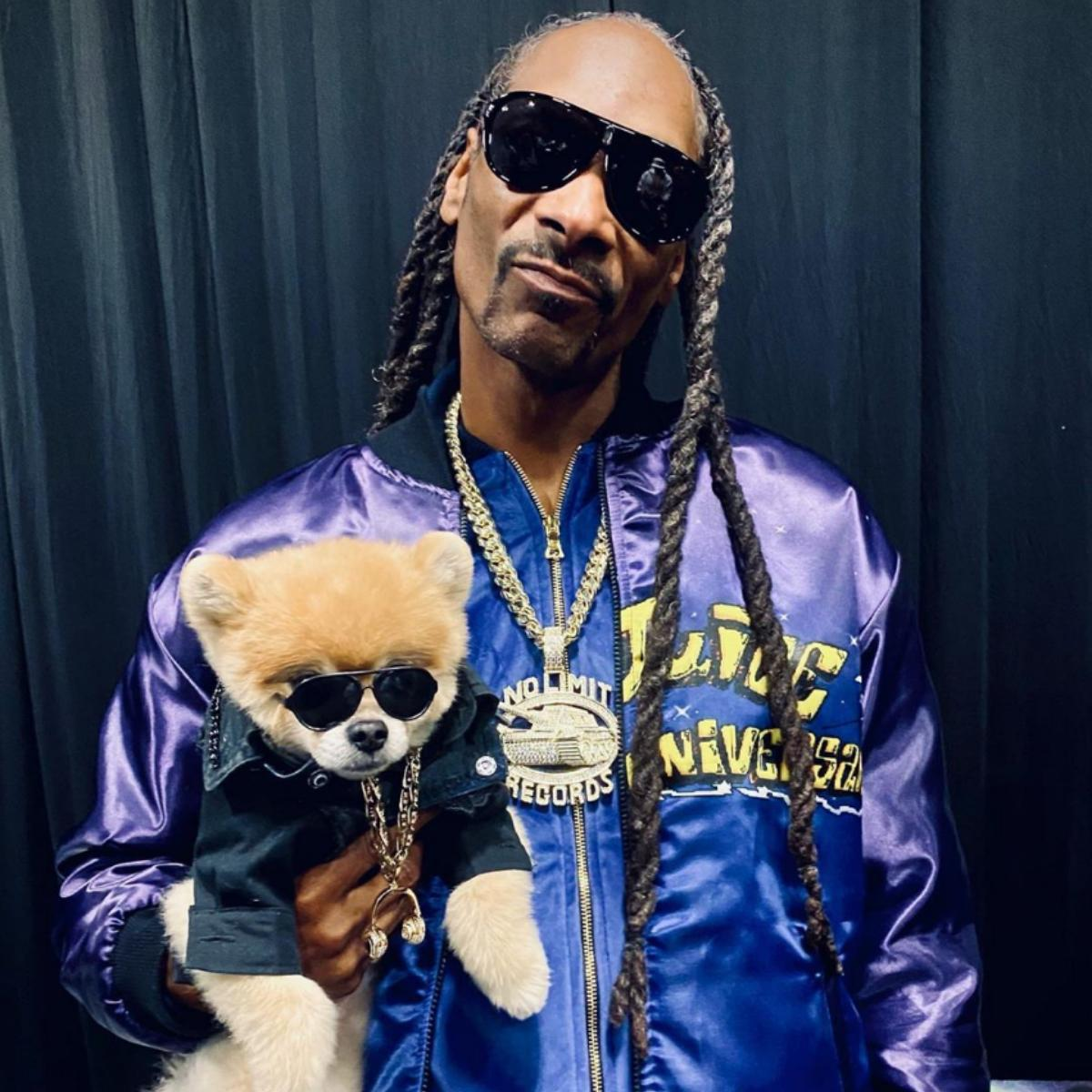 Snoop Dogg Lullaby Album For Kids