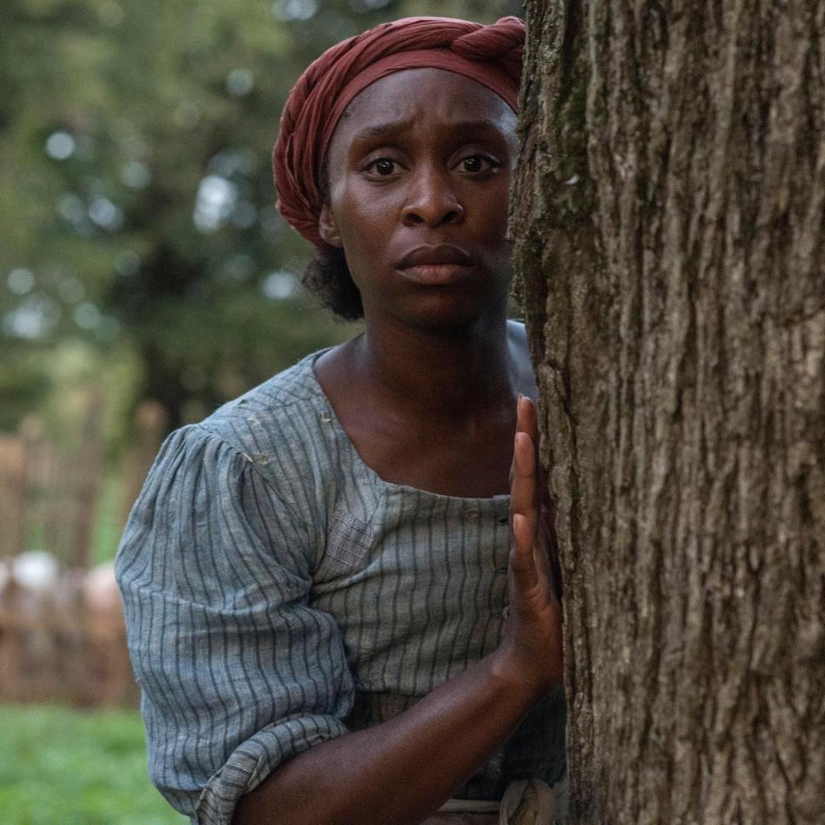 African-American Film Critics Association To Honor Harriet Women