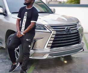 Comedian AY Assures 2020 Will Be Your Best Year