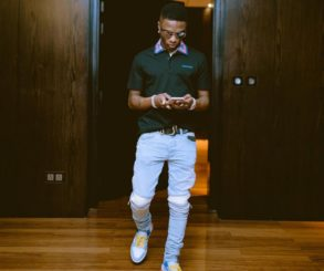 Wizkid Paid Millions To Perform For Paul Biya