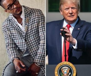 T.I. Reacts After Trump Gives Order Which Claims Life Of Iranian General
