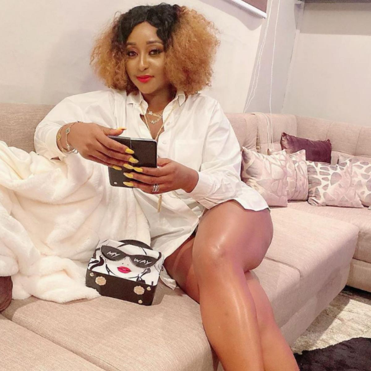Just Look At The Perfection And Beauty Of God's Work Ini Edo