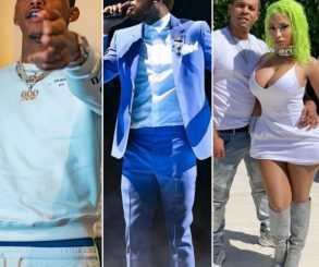 600 Breezy Tells Meek Mill On Making Nicki Minaj Widow